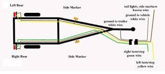 trailer electric kes wiring diagram trailer diy wiring diagrams