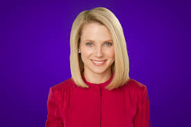 Marissa Mayer Resume Inspiration The Innovative Marissa Mayer Resume Is The Future Of The CV Alux