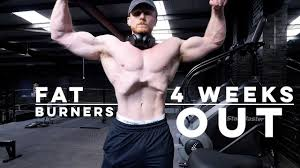 4 weeks out fat burners do they work upper session