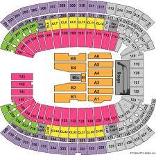Gillette Stadium Seating Chart Gillette Stadium Tickets And Gillette Stadium Seating Charts