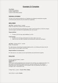 Resume Title Examples For Entry Level Free Resume Examples