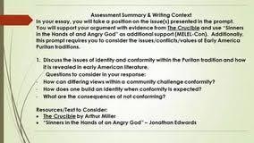 conformity crucible theme essay sonnet essay  conformity crucible theme essay