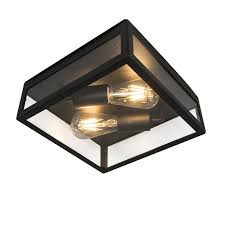 black white outdoor ceiling lights now from netlighting co uk quality lighting from top brands at great s