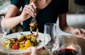Afbeeldingsresultaat voor voeding genieten eten