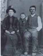 Stephens Family Photos