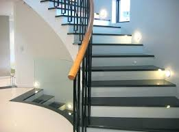 spiral staircase lighting. Staircase Lighting Ideas Indoor Stair Inspirational Spiral E