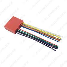 feeldo car accessories mazda car radio cd player wiring harness picture of mazda car radio cd player wiring harness audio stereo wire adapter