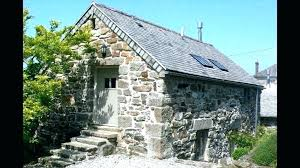 stone cottage plans fresh small house for plan floor to build