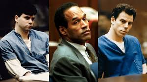 The menendez brothers on trial, the real story this is the original 1994 documentary of the crime and 1st trial, which. O J Simpson And The Menendez Brothers Their Surprising Connection Biography
