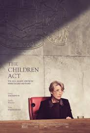The Children Act 2017 Imdb