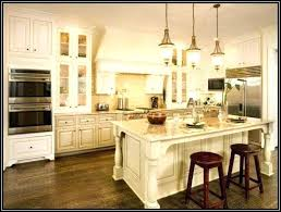 antique cream kitchen cabinets off white incredible inspirational home design best for distressed diy painting