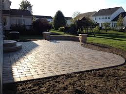 Paver Patio Design Ideas ideas 24 paver patio designs garden designs design trends premium psd