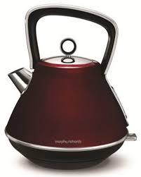 <b>Чайники электрические Morphy richards</b>: купить электрочайник ...