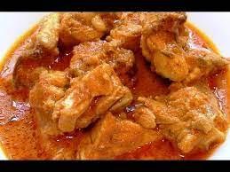 Berbeda dengan opor ayam yang dibuat dengan kuah yang encer dan warnanya. Resep Gulai Ayam Padang Maknyus Proses Sederhana Waktu Memasak 45 Menit Youtube
