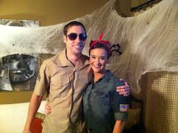 cop from reno 911 and rosie the riveter costume ideas easy costume rosie