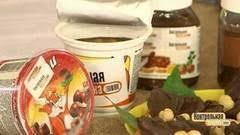 Вафли шоколадные Победитель программы Контрольная закупка  Контрольная закупка