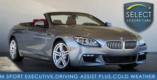 BMW Convertible bmw convertible 650i : Used 2015 BMW 6 Series 650i | Marietta, GA