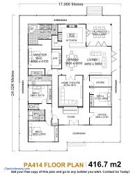 Free Printable Floor Plans Best Of 2 Story 4 Bedroom Floor Plans  Circuitdegeneration