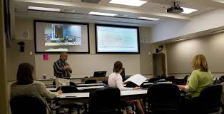 Video Teleconferencing Classrooms Cmr Uncw
