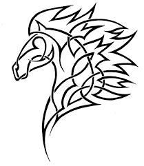 tribal horse head clip art. Interesting Art Tribal20horse20head20clip20art For Tribal Horse Head Clip Art I