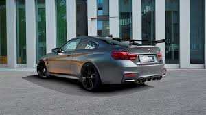 Sport Series bmw power wheel : G-Power Tuning Transforms the BMW M4 GTS to a 615 HP Ride