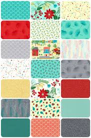 Crafty Gemini Dominicana from Timeless Treasures Fabric | | SEW ...