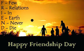 D Day Quotes New Best Friendship Day Quotes Breathtaking Happy Friendship Day Wishes