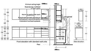 Kitchen Cabinets Standard Sizes Metric Kitchen Cabinet Horizontal