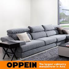 minimalist modern furniture. Modern Fabric Sectional Sofa With Corner Minimalist Furniture,simple Set Designs,best Sofas WS TM160008-in Living Room From Furniture