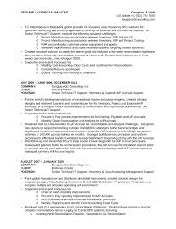 Executive Business Process Analyst Resume Page12