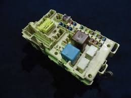 used]fuse box toyota wish 2003 ua zne10g 8273068010 be forward Toyota Tacoma Fuse Box Diagram fuse box toyota wish 2003 ua zne10g 8273068010