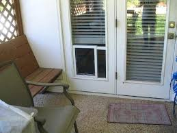 doors extraordinary french doors with dog door built in french pet ready exterior doors doors wonderful