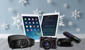 Top 10: Christmas Gift Ideas For Tech Lovers