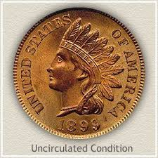 1899 Indian Head Penny Value Discover Their Worth Penny
