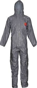Tychem Size Chart Asatex Online Shop Tychem F Cha5 Protection Coverall