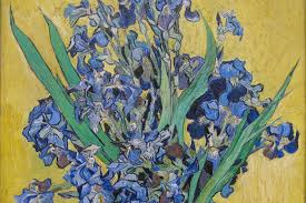 the van gogh museum in amsterdam reopened after seven months a few days ago 1 may the culmination of a renovation process which i briefly discussed over