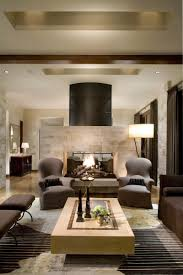 Modern Living Room With Fireplace Living Room Living Room With Fireplace Furniture Ideas Furniture