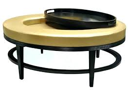 french country round coffee table coffee tables round coffee table with serve tray for in french
