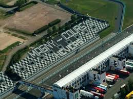 Magny Cours Tourism Holidays Weekends