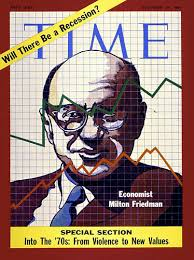 was milton friedman right