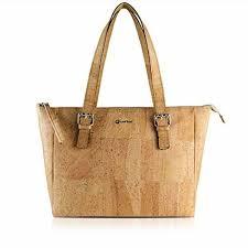 corkor cork purse vegan handbag for women free satchel non leather