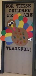 classroom door decorations for halloween. Here\u0027s Another Decoration Idea For Your Classroom Door! Let The Children Know You Are Thankful Them! Door Decorations Halloween