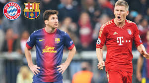 Check spelling or type a new query. Fc Bayern S Legendary 7 0 Over Fc Barcelona Highlights Of The Champions League Semi Finals 2012 13 Youtube