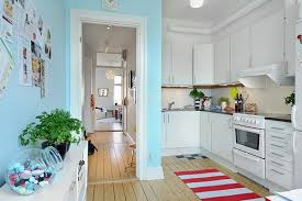 decorate small apartment. Small Apartment Kitchen Endearing Design Ideas Decorate