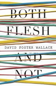 both flesh and not essays by david foster wallace