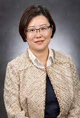 Lin Zhang – Elementary and Special Education at Providence College