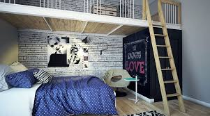Tumblr Room Ideas Bedrooms Artsy Teenage Bedroom Designs For Teens