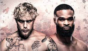 Jake Paul vs. Tyron Woodley: How much ...