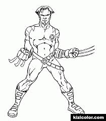 Free printable coloring pages xmen coloring pages. X Men 20 Kizi Free 2021 Printable Super Coloring Pages For Children X Men Super Coloring Pages