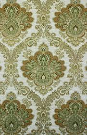 Vintage Goud Barok Behang Vintage Wallpapers